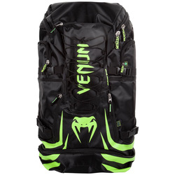 Challenger Xtrem BackPack blackneoyellow 1