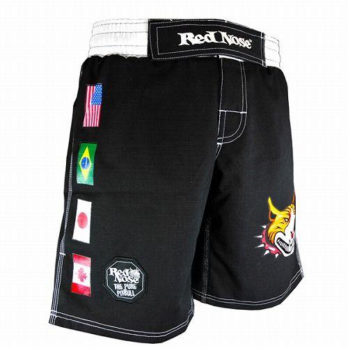 Shorts Ripstop BK1