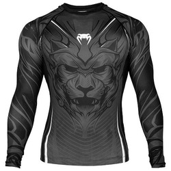 Bloody Roar Rashguard grey 1
