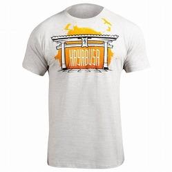 Torii T-Shirt white 1a