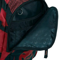 Challenger Pro Backpack red3