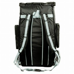 Deluxe Travel Duffel Bag2