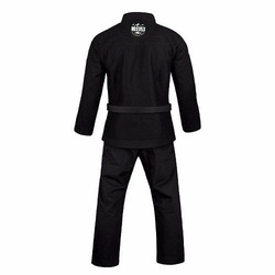 Ground Control Pro Series Gi black 2