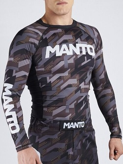 long sleeve rashguard TACTIC1