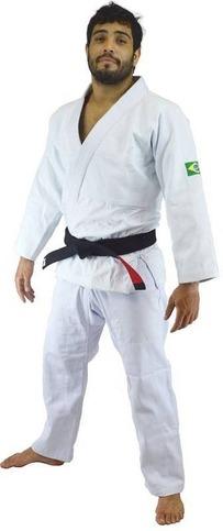 Kimono Judo Branco 1