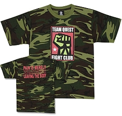 Tee Original youth Camo 3