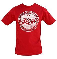 Tshirts Origin Red2