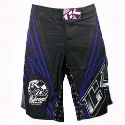 shorts Jagged Blue 1