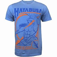 Tee Olympus Shirt blue1