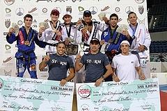 ハファエル・メンデス アブダビプロ世界選手権2010