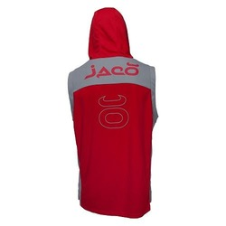 jaco_sleeveless_mesh_hoodie_red_gry_back