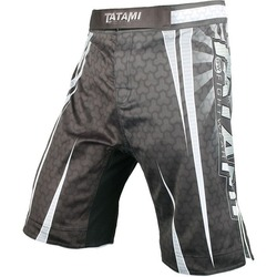 Matrix Fight Shorts 1