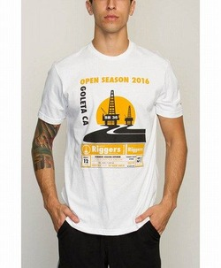 Goleta Performance T-Shirt 1