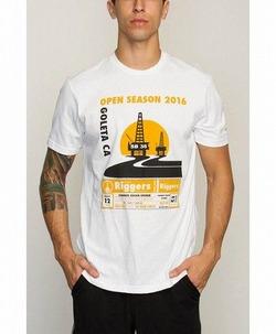 Goleta Performance T-Shirt 1