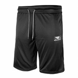 Spark Shorts black1
