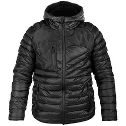 Elite Down Jacket black 1