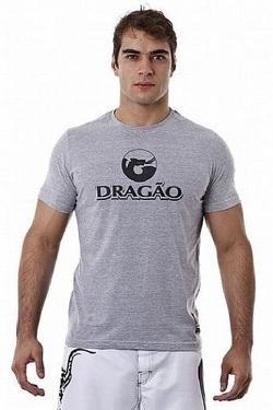 Tshirts Basic Gray1
