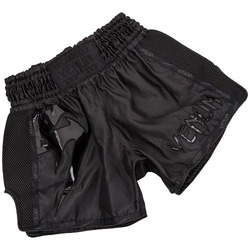 Giant Muay Thai Shorts blackblack 1