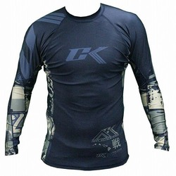 Collage Rashguard Long Camo 1