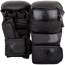 Charger Sparring Gloves blackblack 1