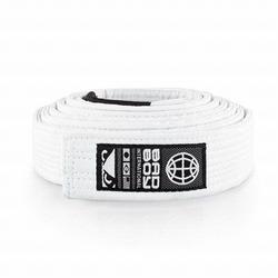 BJJ Belt white 1