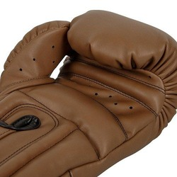 Giant Sparring Boxing Gloves brwon 3