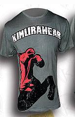 T-Shirt-Fabricio Werdum1