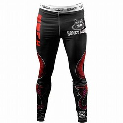 Honey Badger Spats1