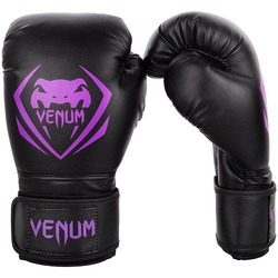 Contender Boxing Gloves blackpurple 1