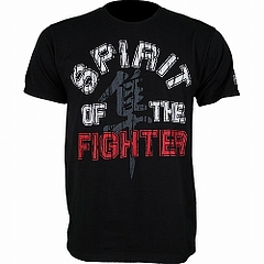 Hayabusa Tシャツ Spirit of the Fighter