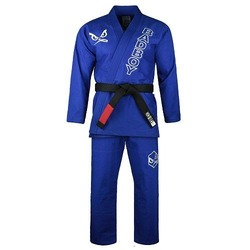 Retro Gi blue 1
