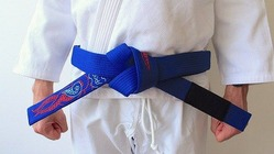 KRAKKEN Blue belt 2