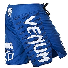 Shorts Light2.0 Blue2