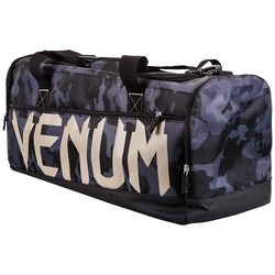 Sparring Sport Bag darkcamo 1