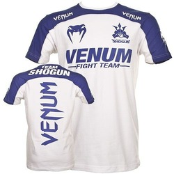 T-shirt Venum Team Shogun Blue Wt2