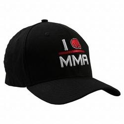 Cap I AM MMA BK1