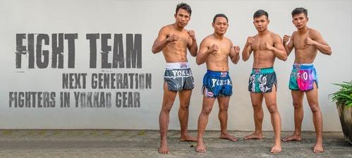 fight_team
