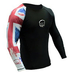 RASH GUARD UNITED KINGDOM 1