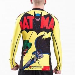 Batman Number 1 Comic Rash 2