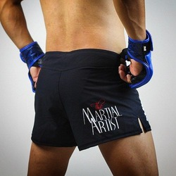 The Martial Artist NoGi Grappling MMA Shorts1
