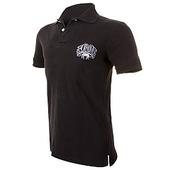Black Devil Polo  Black 2