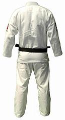 Jiu-Jitsu Gi  Standard White3