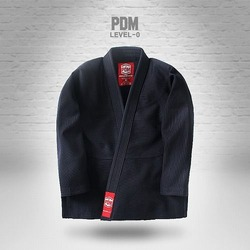 PDM LEVEL0 BLACK 1