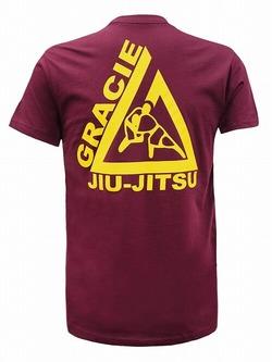 Eat Sleep Jiu Jitsu Repeat tee2