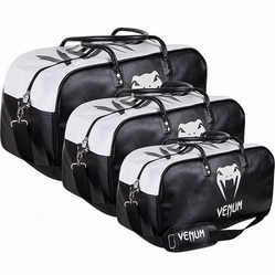 Sac Venum Origins  Black White 1