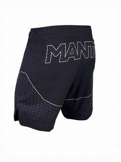 fight shorts ICON black2