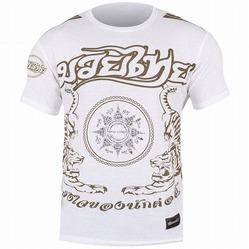 Muay Thai T-Shirt 1a
