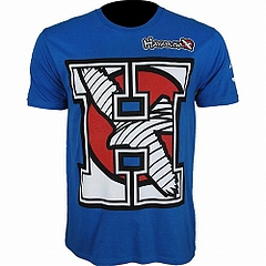 T-shirt-teamh(blue)1