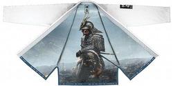 samurai dynasty gi 3