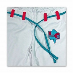 Miami Vice White Gi 3